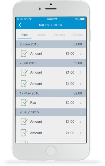 How to Manage PayPal Here Account | PayPal UK