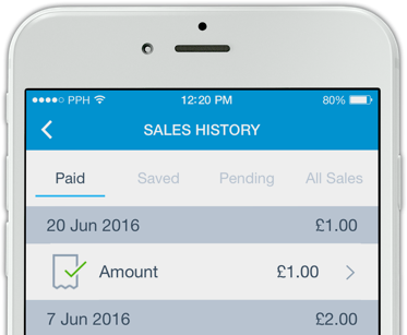 How to Take Payments with PayPal Here | PayPal UK