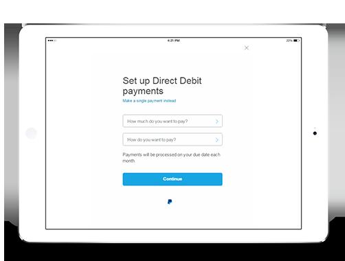 direct debit slide-2