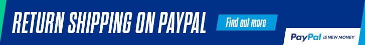 Free Returns On PayPal