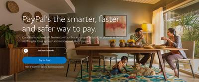 Send Money via PayPal | Send Money Fast & Free | PayPal US