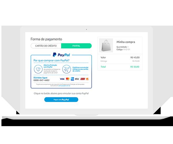 e3639f07a Receba pagamentos recorrentes com PayPal - PayPal BR