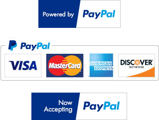 PayPal acceptance marks