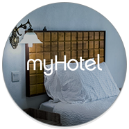 Félix Said, CEO of MyHotel