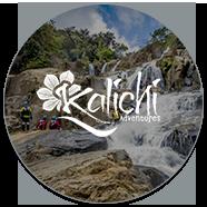 Ricardo Guzmán, Fundador de Kalichi Adventures.