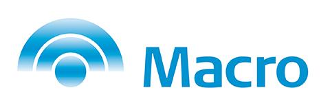 Logo de Banco Macro