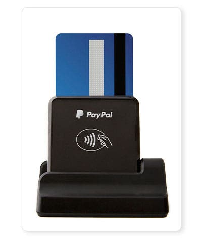 mobile card reader image