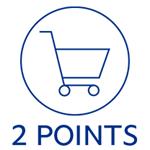 2x icon