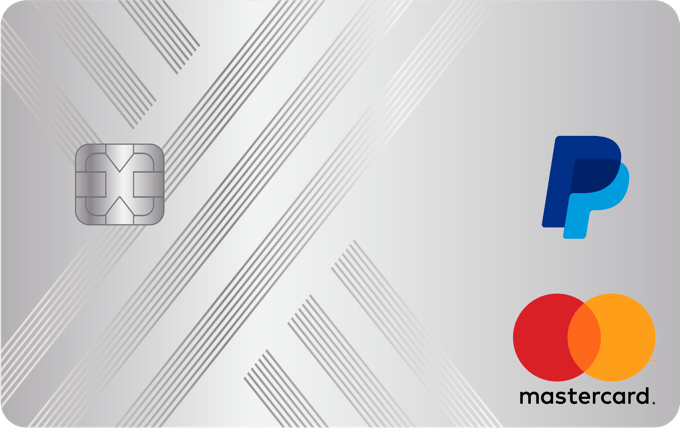 Ebay Mastercard Login >> Paypal Extras Mastercard