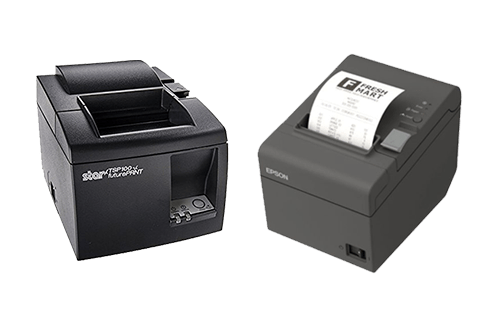 Receipt printers image