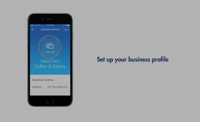 Paypal here guide mobile pos app card readers paypal us reheart Gallery