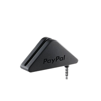 Paypal here credit card readers mobile point of sale app mobile card reader reheart Image collections