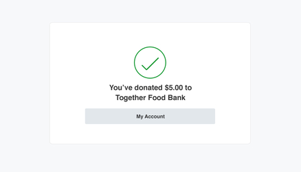 Accept Donations online for nonprofit fundraising - PayPal
