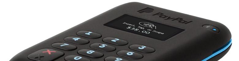 EMV Card reader