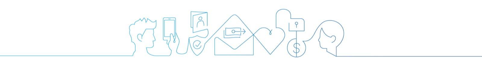Send Money Online Transfer Money Online Paypal Us