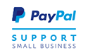 PayPal - support your small business