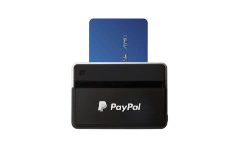 how to change card on paypal