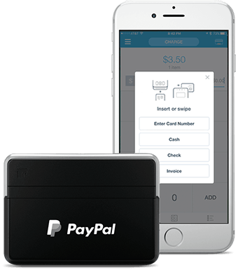 accept mobile donations online with fundraising apps paypal