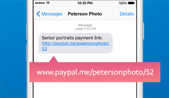 PayPal Me for Business: Grab Your Link Today – PayPal US