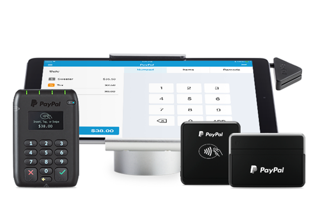 PayPal Point of Sale (POS) | POS Systems | PayPal US