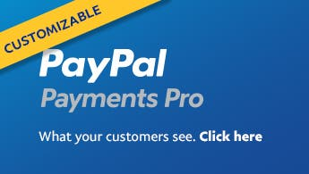 91990fe24cea Recommended if you want a fully customized solution to accept cards and  PayPal.