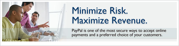how to sell safely on paypal