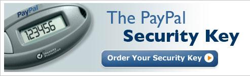 Paypal Sicherheit