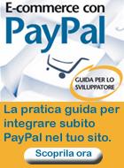 La pratica guida per integrare PayPal