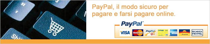 PayPal, il modo sicuro per pagare e farsi pagare online