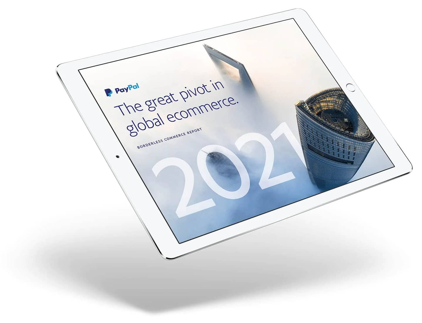 The great pivot in global ecommerce
