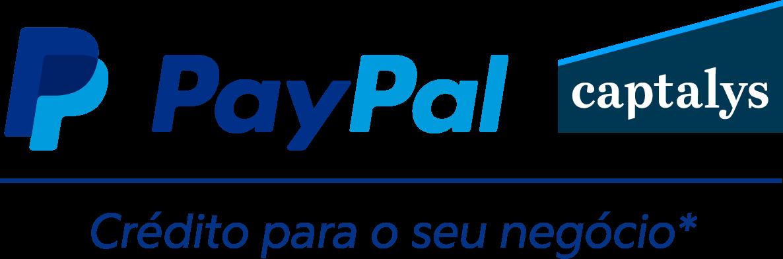 PayPal Captalys