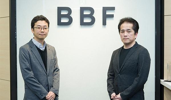 左:PayPal Pte.Ltd. 東京支店 ディレクター SMBセグメント統括&ストラテジー 白石 高志氏