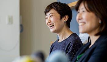 グローバルでECビジネスを展開する京都の小さな毛糸屋さん「amirisu」の成長ストーリー
