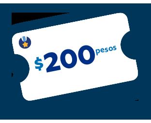 ppfest $200 pesos