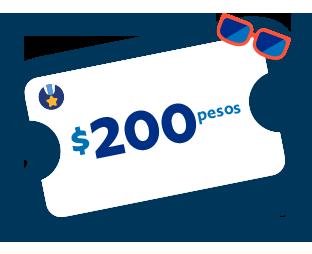 ppfest $200 pesos go