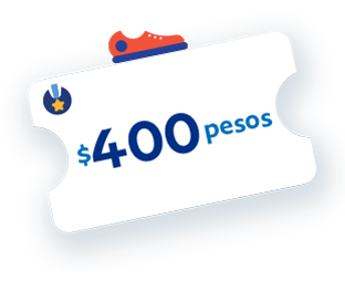 ppfest $400 pesos
