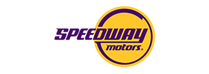 Logo for Speeedway Motors, a PayPal customer