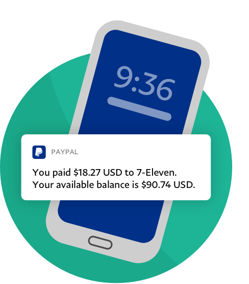 PayPal Cash Card PayPal Debit Card PayPal US