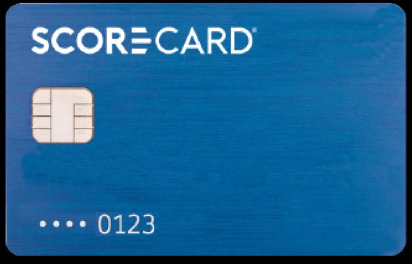 Scorecard Rewards Pay with Rewards PayPal US