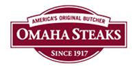 Omaha Steaks Logo