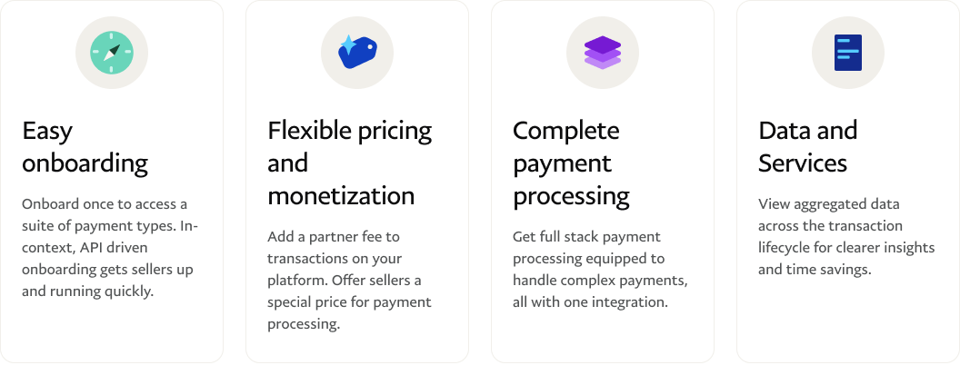 Platforms overview