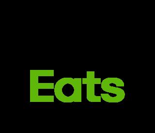 Uber Eats Eater