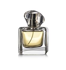 Vanilla White Amber Perfume