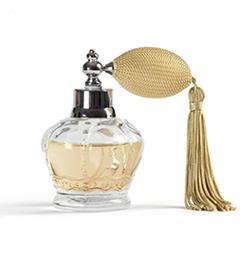 Vintage Perfume