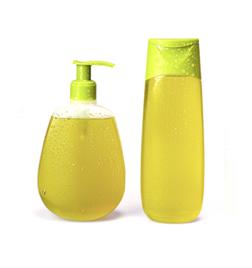Lemon Shampoo & Handwash