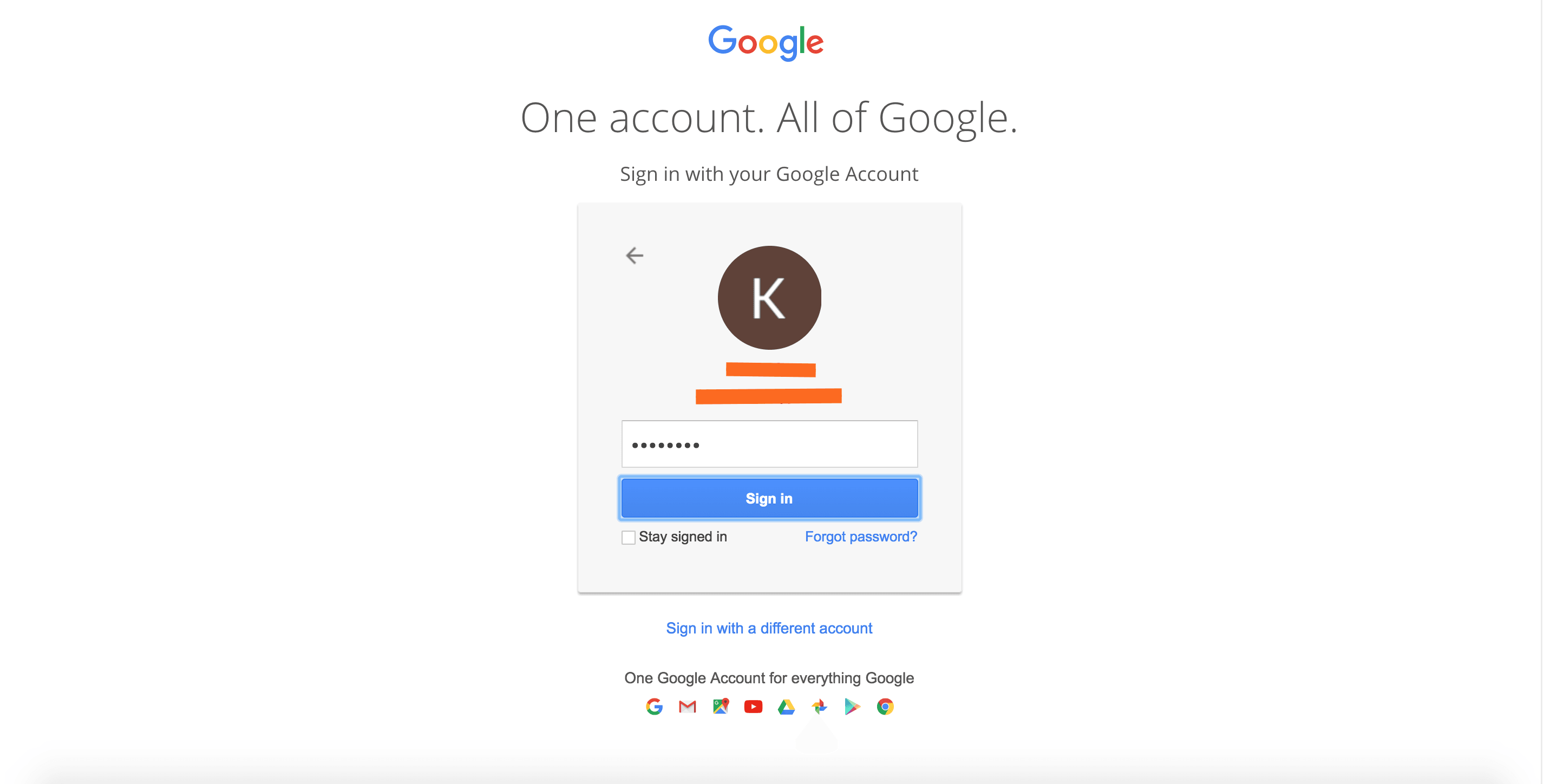 Login to Google Tag Manager at <strong>https://www.google.com/analytics/tag-manager/</strong>.