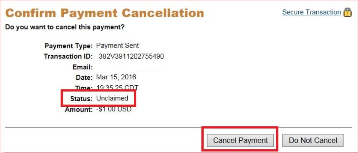 How to Dispute a PayPal Transaction