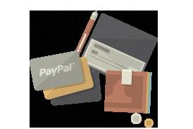 wie funktioniert das bezahlen mit paypal