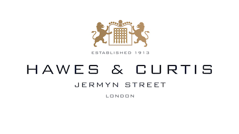Hawes & Curtis Jermyn Street shirt-maker crosses boarders