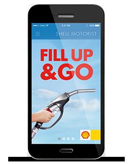download shell motorist app
